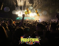 FEESTIVAL 2018 (carnaval)