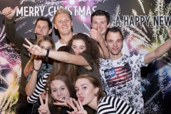 17-12-2016 | Nacht van Time Out Photobooth