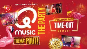 Time Out - Q Music