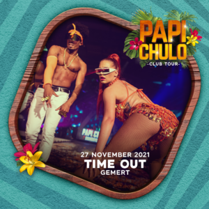 Time Out Papi Chulo